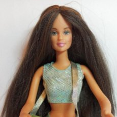 Barbie y Ken: MUÑECA COLECCION Nº84 BARBIE DANCE & FLEX TERESA 2002. Lote 207771041