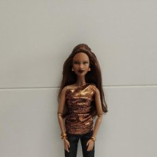 Barbie y Ken: MUÑECA BARBIE BASICS 2.5 DIFÍCIL DE CONSEGUIR!. Lote 207846427