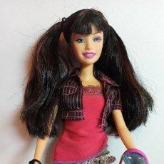 Barbie y Ken: MUÑECA COLECCION Nº148 BARBIE DIARIES COURTNEY 2005. Lote 208879303