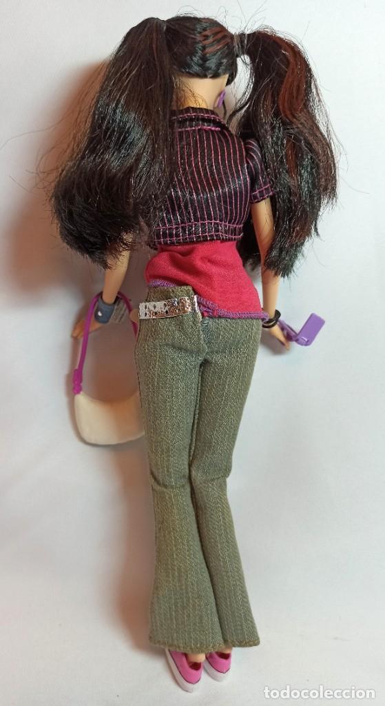 Barbie y Ken: Muñeca coleccion Nº148 Barbie Diaries Courtney 2005 - Foto 4 - 208879303