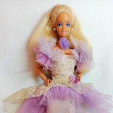 Barbie y Ken: MUÑECA COLECCION Nº156 BARBIE ROMANTICA 1988. Lote 208881921