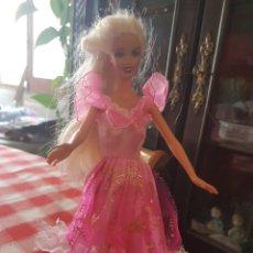 Barbie y Ken: LINDA BARBIE AÑO 1998, SELLADA MADE IN CHINA, SE ENVÍA CON SU TRAJE Y ZAPATOS.. Lote 208914085