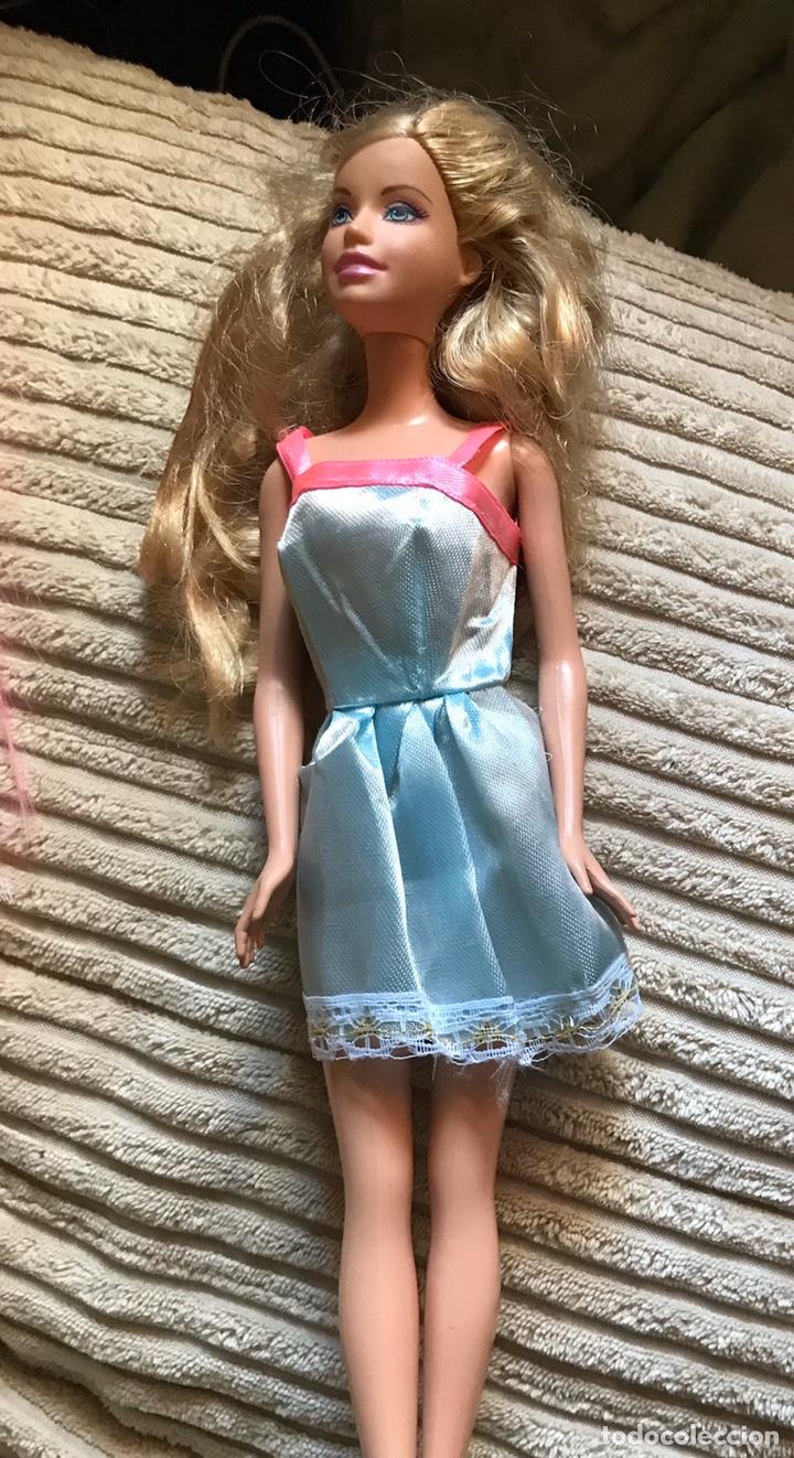 Barbie y Ken: Muñeca Barbie , de Mattel 2005 , vintage - Foto 2 - 208934988