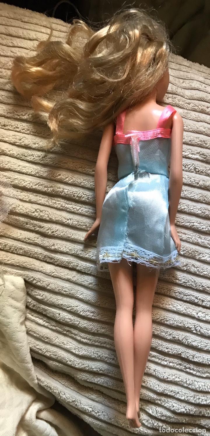 Barbie y Ken: Muñeca Barbie , de Mattel 2005 , vintage - Foto 3 - 208934988