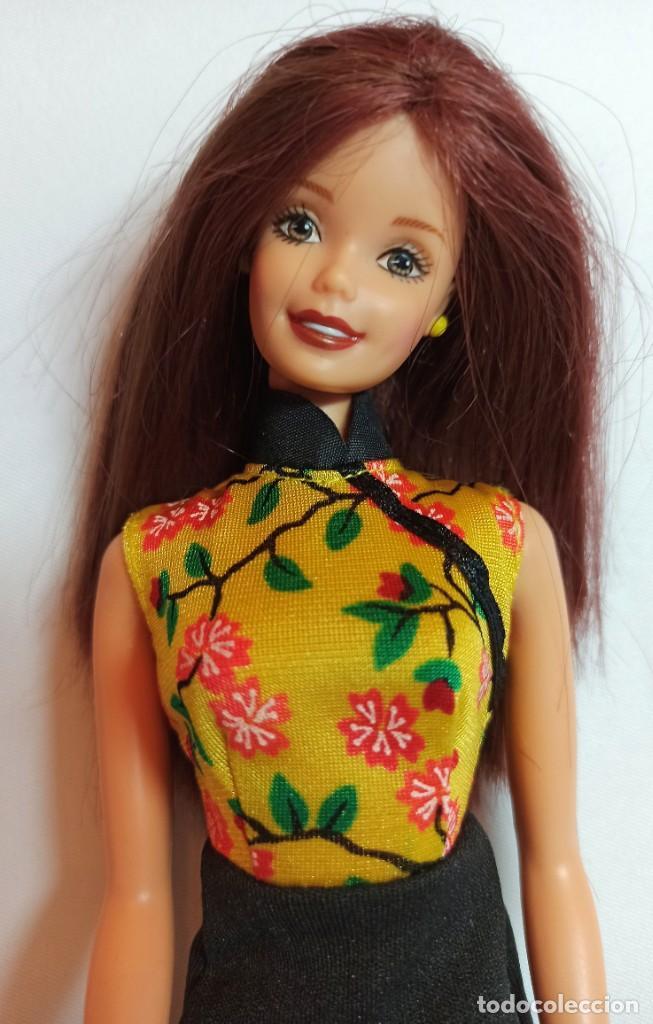 MUÑECA COLECCION Nº172 BARBIE STYLE 1998 (Juguetes - Muñeca Extranjera Moderna - Barbie y Ken)