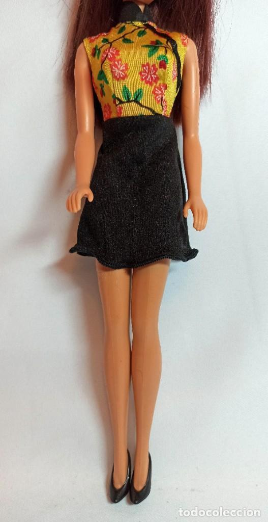 Barbie y Ken: Muñeca coleccion Nº172 Barbie Style 1998 - Foto 3 - 209051345