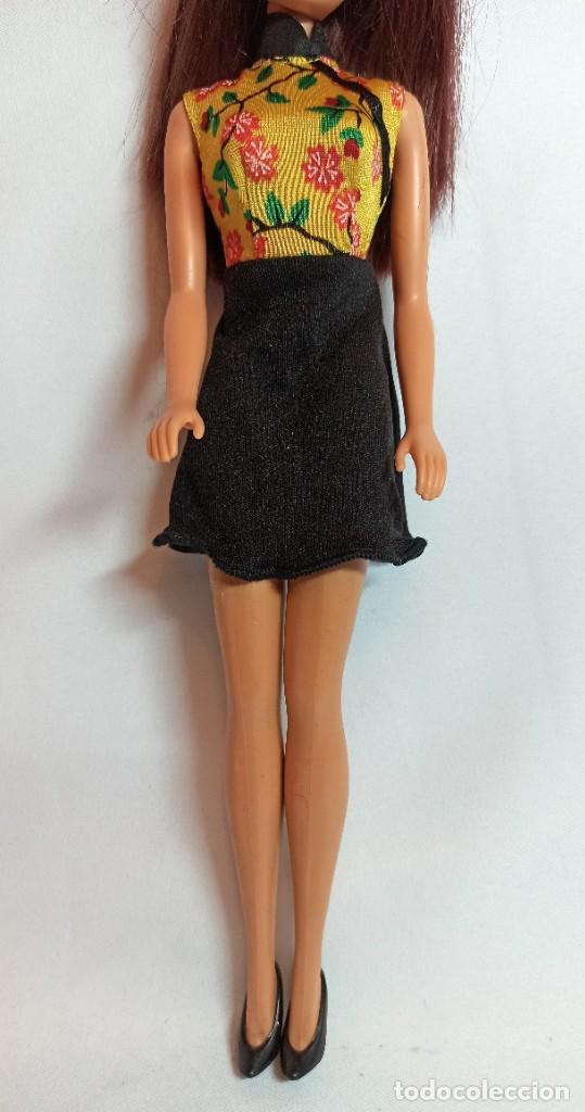 Barbie y Ken: Muñeca coleccion Nº172 Barbie Style 1998 - Foto 4 - 209051345