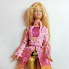 Barbie y Ken: MUÑECA COLECCION Nº180 BARBIE SECRETS SPELL,HECHIZOS MAGICOS 2003. Lote 209053190