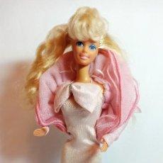 Barbie y Ken: MUÑECA COLECCION Nº191 BARBIE PERFUME,PRETTY 1987 MADE IN SPAIN. Lote 209055942