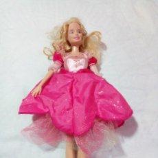 Barbie y Ken: MUÑECA BARBIE BAILARINA , CON LUCES Y MOVIMIENTO. Lote 209097365