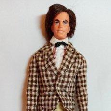 Barbie y Ken: MUÑECA COLECCION Nº209 KEN HAIR 70S. Lote 209157490