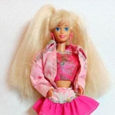 Barbie y Ken: MUÑECA COLECCION Nº224 BARBIE PAINT'N DAZZLE. Lote 209612630