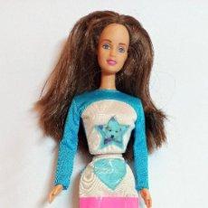 Barbie y Ken: MUÑECA COLECCION Nº248 BARBIE TERESA PICTURE POCKETS 2000. Lote 209795946
