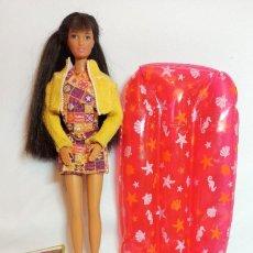 Barbie y Ken: MUÑECA COLECCION Nº250 BARBIE GENERACION GIRL MY ROOM ANA 2000. Lote 209796128