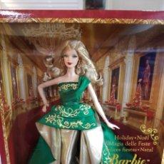 Barbie y Ken: BARBIE EDICIÓN ESPECIAL NAVIDAD 2011. Lote 210072015