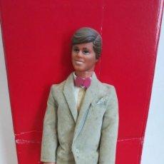Barbie y Ken: KEN CRYSTAL, MATTEL 1983. Lote 210317213