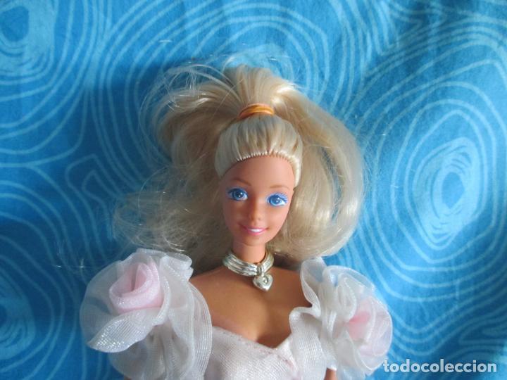 MUÑECA BARBIE MATTEL SPAIN (Juguetes - Muñeca Extranjera Moderna - Barbie y Ken)