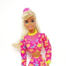 Barbie y Ken: BARBIE WORKIN' OUT. Lote 210696312