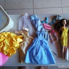 Barbie y Ken: LOTE DISNEY BARBIE. Lote 211573639