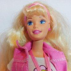 Barbie y Ken: MUÑECA COLECCION Nº267 BARBIE SHARE A SMILE 1996 EDICION ESPECIAL. Lote 212028031