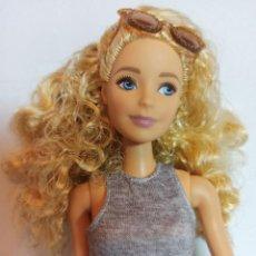 Barbie y Ken: MUÑECA COLECCION Nº268 BARBIE FASHIONISTA FJF35. Lote 241848040