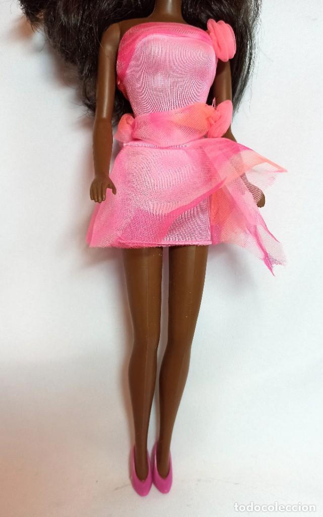 Barbie y Ken: Muñeca Coleccion Nº276 Barbie Woolworth especial expresiones - Foto 3 - 212210080