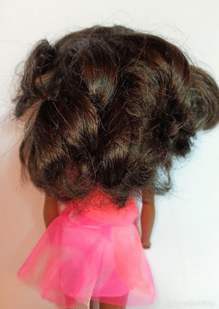 Barbie y Ken: Muñeca Coleccion Nº276 Barbie Woolworth especial expresiones - Foto 5 - 212210080