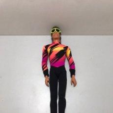 Barbie y Ken: MUÑECO KEN 1975. Lote 212518343