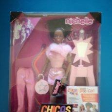 Barbie e Ken: MICHELLE CHICAS DE HOY POR ESTRENAR. Lote 212538841