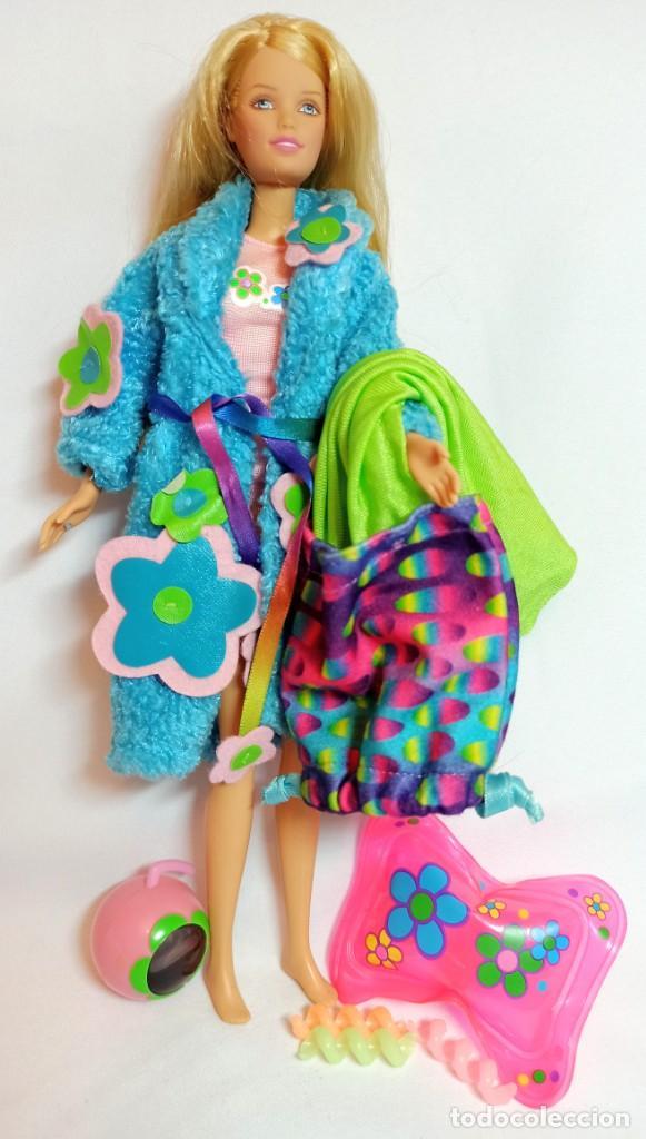MUÑECA COLECCION Nº284 BARBIE SKIPPER PAJOMA FUN 1999 (Juguetes - Muñeca Extranjera Moderna - Barbie y Ken)