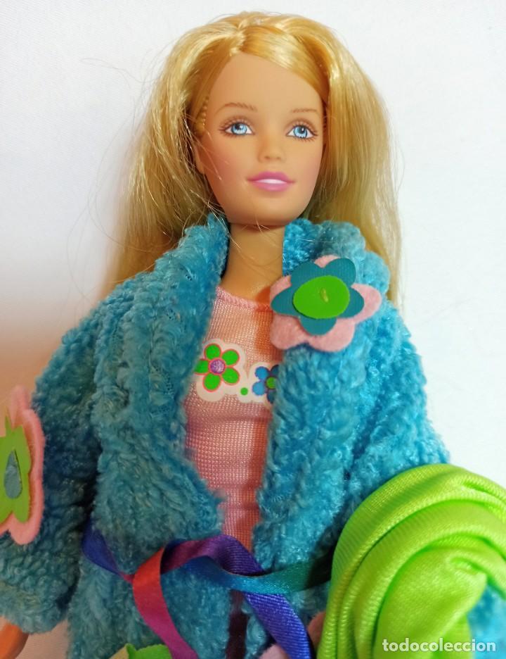 Barbie y Ken: Muñeca Coleccion Nº284 Barbie Skipper Pajoma Fun 1999 - Foto 2 - 212553987