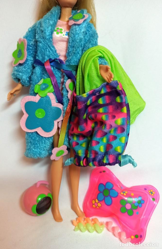 Barbie y Ken: Muñeca Coleccion Nº284 Barbie Skipper Pajoma Fun 1999 - Foto 3 - 212553987