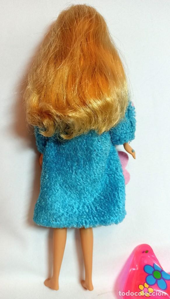 Barbie y Ken: Muñeca Coleccion Nº284 Barbie Skipper Pajoma Fun 1999 - Foto 4 - 212553987