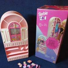 Barbie y Ken: MUEBLES Y COMPLEMENTOS REF:11420 2 IN 1 BARBIE EN CAJA. Lote 212797738