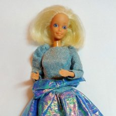Barbie y Ken: MUÑECA Nº304 BARBIE MOD.LUNA 9146 SPAIN. Lote 213105330