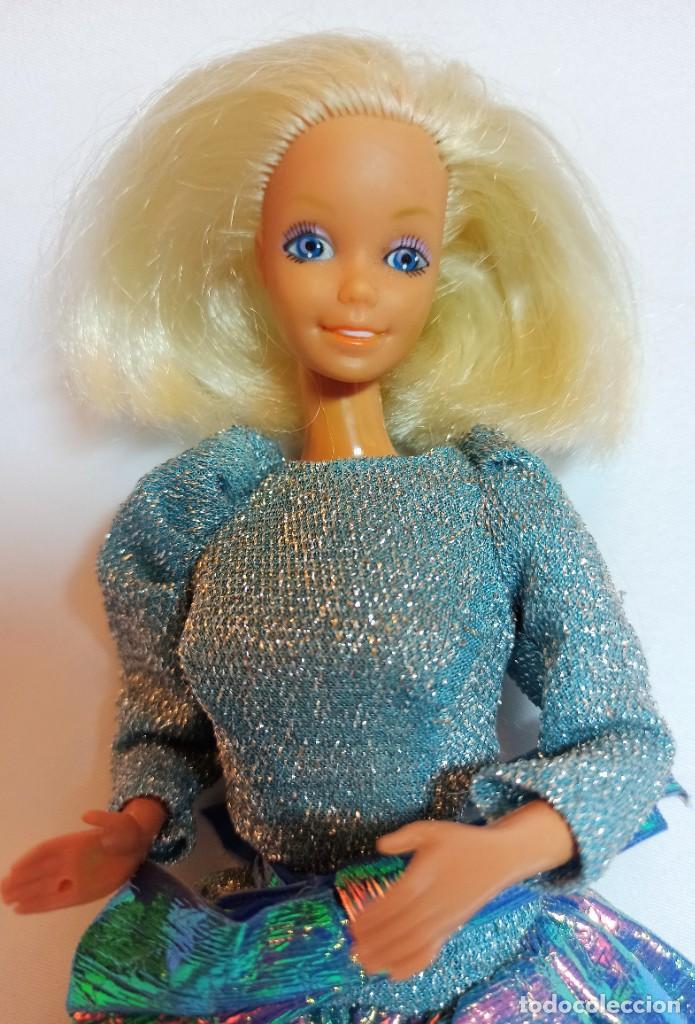 Barbie y Ken: Muñeca Nº304 Barbie Mod.Luna 9146 SPAIN - Foto 2 - 213105330