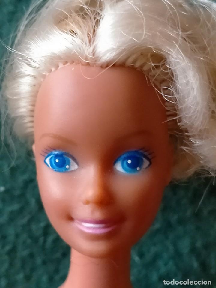 Barbie y Ken: LOTE BARBIE Y KEN. 4 MUÑECOS ARTICULADOS. - Foto 3 - 213128722