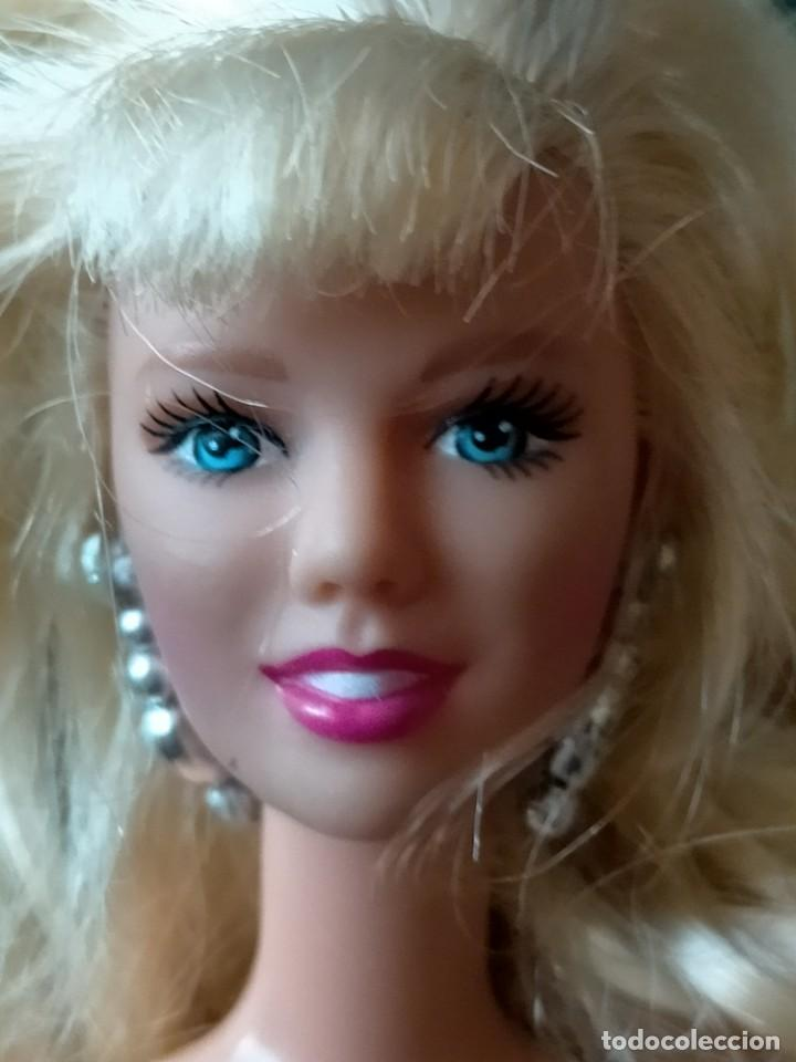 Barbie y Ken: LOTE BARBIE Y KEN. 4 MUÑECOS ARTICULADOS. - Foto 4 - 213128722