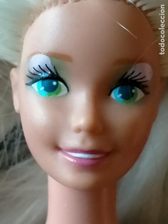 Barbie y Ken: LOTE BARBIE Y KEN. 4 MUÑECOS ARTICULADOS. - Foto 5 - 213128722