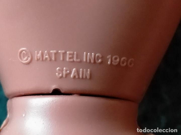 Barbie y Ken: LOTE BARBIE Y KEN. 4 MUÑECOS ARTICULADOS. - Foto 10 - 213128722