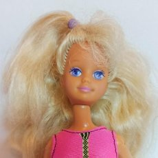 Barbie y Ken: MUÑECA Nº320 BARBIE SKIPPER BEACH BLAST. Lote 213356050