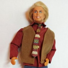 Barbie y Ken: MUÑECA Nº331 KEN SHAVE'N STYLE. Lote 213358702