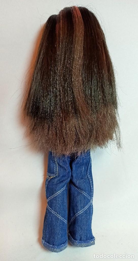 Barbie y Ken: Muñeca Nº336 Barbie Christie Happenin hair 1998 - Foto 4 - 213359238
