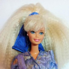 Barbie y Ken: MUÑECA Nº345 BARBIE FASHION SPARKLE PRETTY. Lote 213360760
