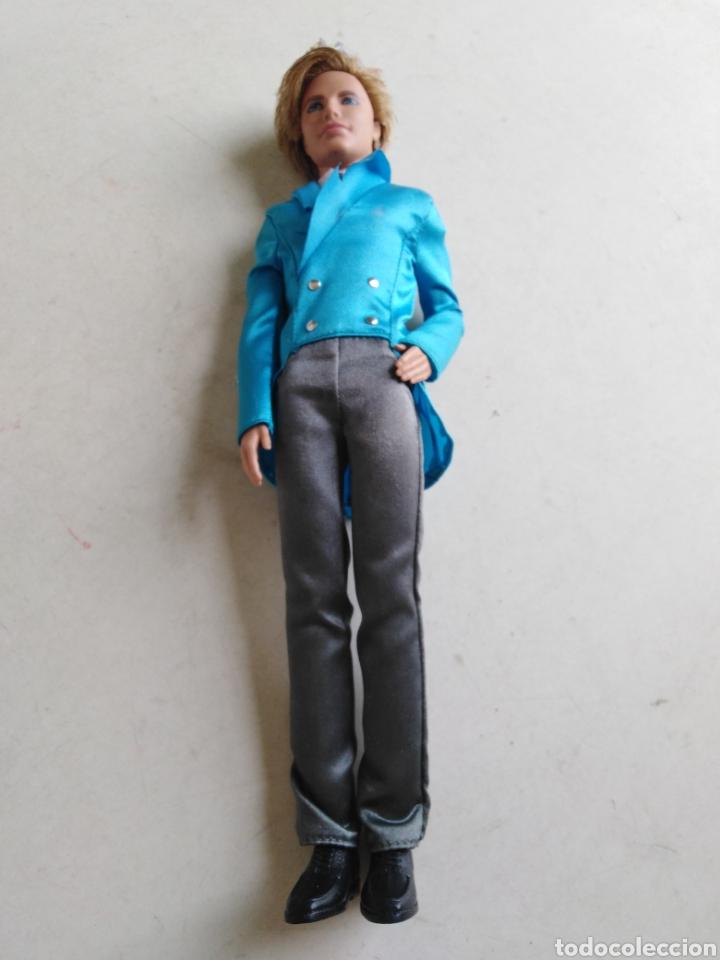 Barbie y Ken: Muñeco Ken ( made in Indonesia ) 31 cm - Foto 2 - 213468126