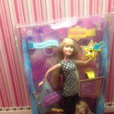 Barbie y Ken: HANNAH MONTANA POP STAR. Lote 267064489