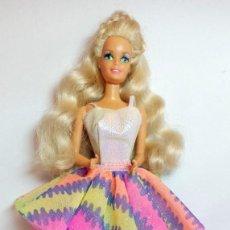 Barbie y Ken: MUÑECA BARBIE Nº355 BARBIE COSTUME BALL 1990. Lote 213911282