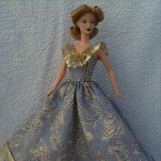 Barbie y Ken: BARBIE ESTILO AÑOS 40. Lote 213986375