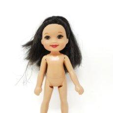Barbie y Ken: CHELSEA HERMANITA DE BARBIE (CHELSEA CLUB). Lote 213987430