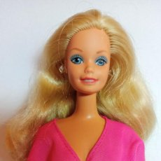 Barbie y Ken: MUÑECA BARBIE Nº367 BARBIE FASHION PLAY ELEGANCE PHILIPINAS 1986. Lote 214215835